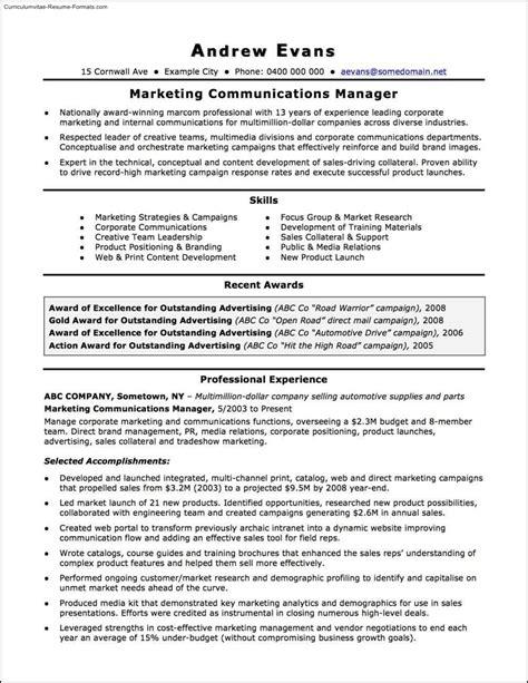 exle australian resume 28 images free resume builder