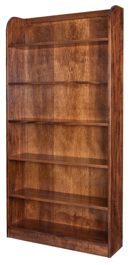 26370 used bedroom furniture 093805 72 quot oak ridge bookcase amish furniture factory