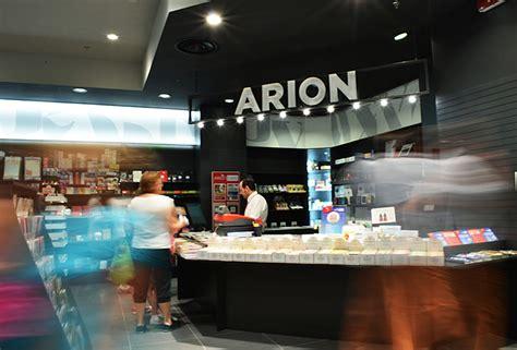 Arion Librerie Roma by Arion Librerie By Studio Algoritmo Rome Italy 187 Retail