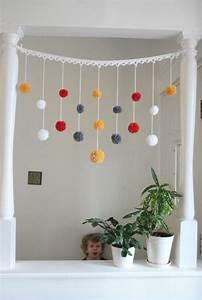 comment faire un pompon guide et applications With tapis chambre bébé avec bouquet de fleurs à faire livrer