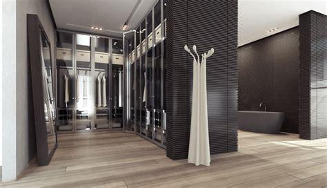 4 closet space interior design ideas