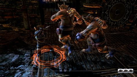 dungeon siege 3 doom dungeon siege iii review for xbox 360 code central