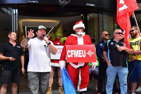 unions action glencore investor call industriall
