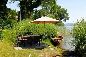 Ferienhaus Am Wasser Deutschland : ferienwohnung direkt am see bodensee familienfreundlich ~ Watch28wear.com Haus und Dekorationen