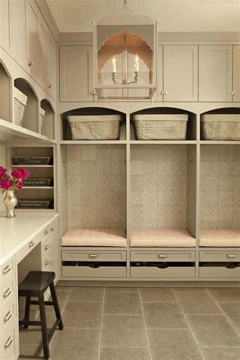 neutral mudroom  desk mudroom homechanneltvcom mudroom lockers mudroom laundry room
