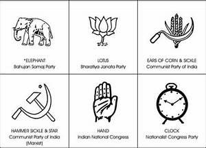 The bizarre world of India's political party symbols ...