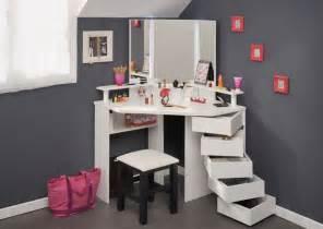 makeup desk with lights uk the 25 best corner dressing table ideas on
