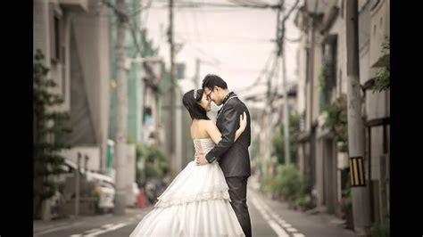 destination pre wedding photography japan part  youtube