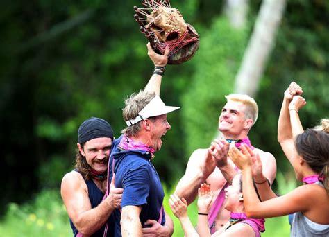Australian Survivor begins season 4 with a bang – Ryno's TV
