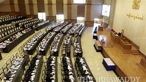 Parliament Presses President on Six-Party Talks, Agrees to ...