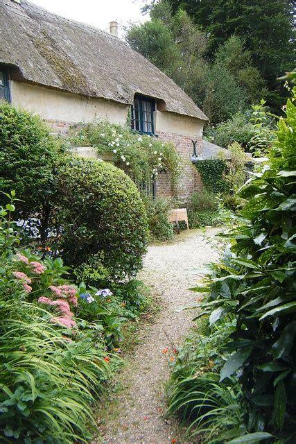 Hardys Cottage By Dorset Coastal Cottages On Flickr (via