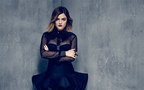 Lucy Hale 2016 Wallpapers | HD Wallpapers | ID #17003