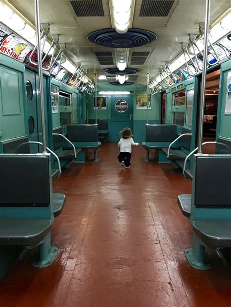 york transit museum babyccino kids daily tips