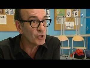 Robin Renucci s'installe trois jours en Charente - YouTube