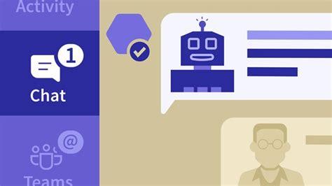 microsoft teams bot development