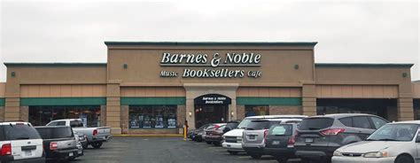 Barnes & Noble Books