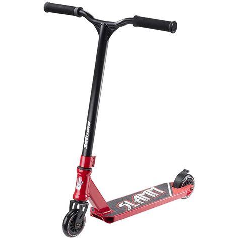 stunt scooter shop slamm tantrum v stunt scooter