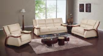Modern Livingroom Sets Modern And Classic Italian Leather Living Room Sets Orchidlagoon