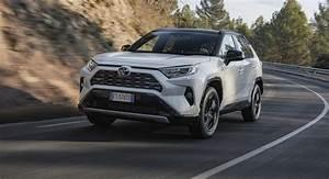 Versicherung Toyota Rav4 Hybrid : toyota rav4 2019 im fahrbericht billiger aber auch ~ Jslefanu.com Haus und Dekorationen