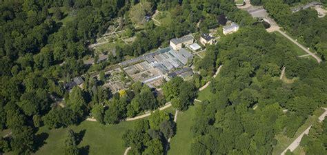 Botanischer Garten Uni Potsdam by Adresse Und Anfahrt Besuch Planen Botanischer Garten