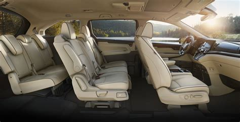 How much is a 2006 honda odyssey? Honda Planning to Show 2021 Odyssey in New York ...