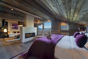luxury chalets in verbier why verbier really is the world s most exclusive ski resort daily mail