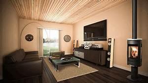 Maison Clé En Main Pas Cher : tarifs plans prix de la maison kokoon en ossature bois ~ Premium-room.com Idées de Décoration