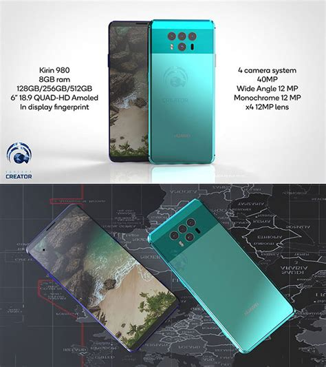 Why Stop at a 3 Lens Smartphone Camera System? When the ...