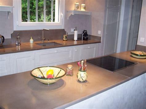 cuisine taupe clair cuisine lave émaillée taupe clair satiné carrelages sette