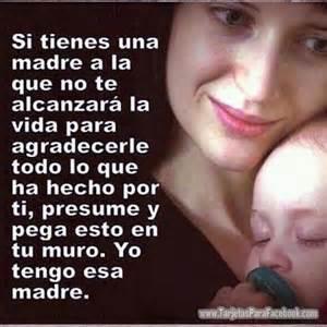 Tarjeta Para <b>Facebook</b> | Madres