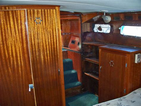 Chris Craft Roamer Boats For Sale Private Party by Chris Craft Roamer 1962 For Sale For 600 Boats From Usa
