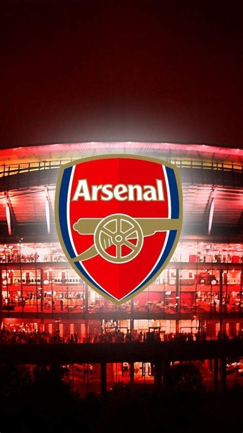 Explore and share Arsenal FC Wallpaper for iPhone on WallpaperSafari