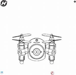 Holy Stone Hs180 Drones User Manual Manual Pdf View  Download