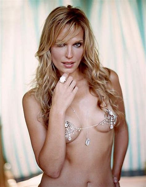 molly sims sexy bikini science molly sims 30 million diamond bikini msa610