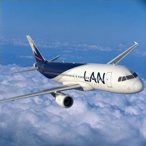 LAN Airlines completes biojet flight in Colombia | Biomassmagazine.com