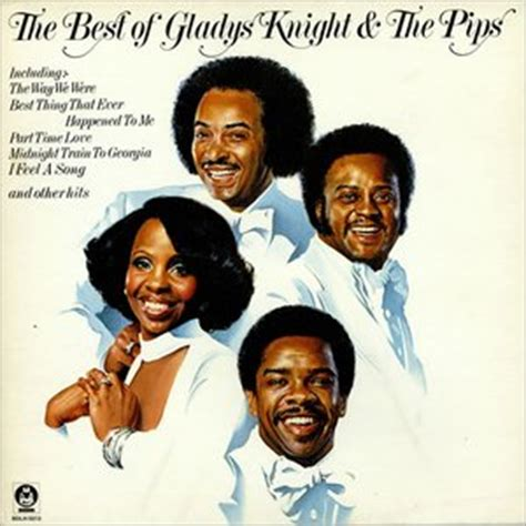 Gladys Knight & The Pips Music, Videos, Stats, And Photos
