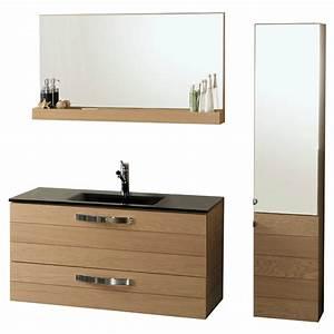 Prix Meuble Salle De Bain : meuble de salle de bain pas cher brico depot digpres ~ Teatrodelosmanantiales.com Idées de Décoration