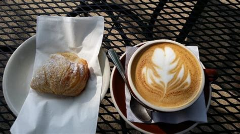 High ceilings and white walls make it feel like a sanctuary. 8 Best Coffee Shops In Pittsburgh
