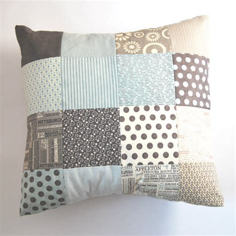 Square Pillows by Yardwork Charm Square Pillows