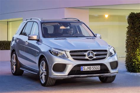 mercedes gle class 2015 pictures 35 of 49 cars
