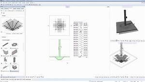 Allplan Engineering 2017  Pythonparts Reinforcement
