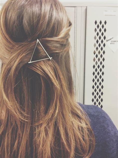 Bobby Pin Hairstyles