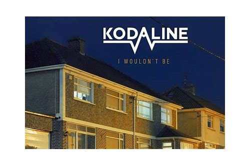 kodaline songs mp3 download free