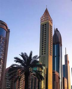 New tallest hotel in the world set to open in Dubai ...