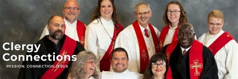 clergy connections newsletter dakotas annual conference