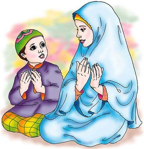 Wanita Hamil Jatuh Gambar Kartun Islami Terbaru Dan Terlucu Gambar Foto