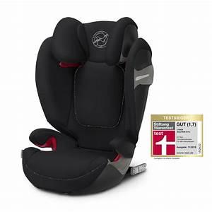 Cybex Solution Fix : cybex child car seat solution s fix 2019 urban black ~ Jslefanu.com Haus und Dekorationen