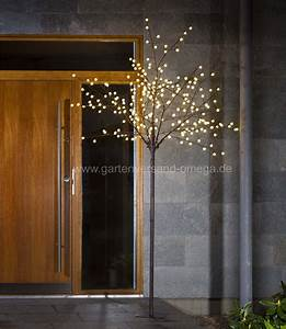 Weihnachtsbeleuchtung Außen Baum : led lichterbaum gro 240 led gro er led baum vorgartendekoration weihnachten led baum aussen ~ Orissabook.com Haus und Dekorationen
