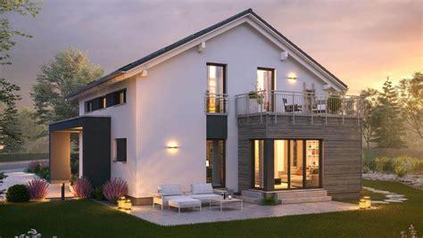 Ihr Hausbauanbieter Mit Ausbauhäusern Ab 79.999