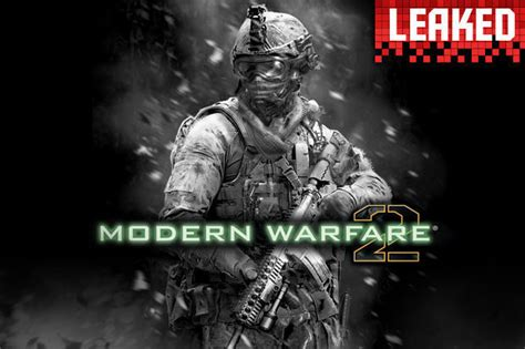 mw remastered release date imminent   multiplayer